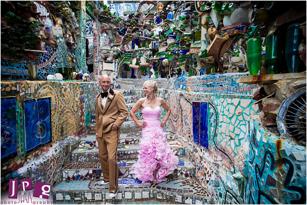 Philadelphia S Magic Gardens Jpg Photo And Video