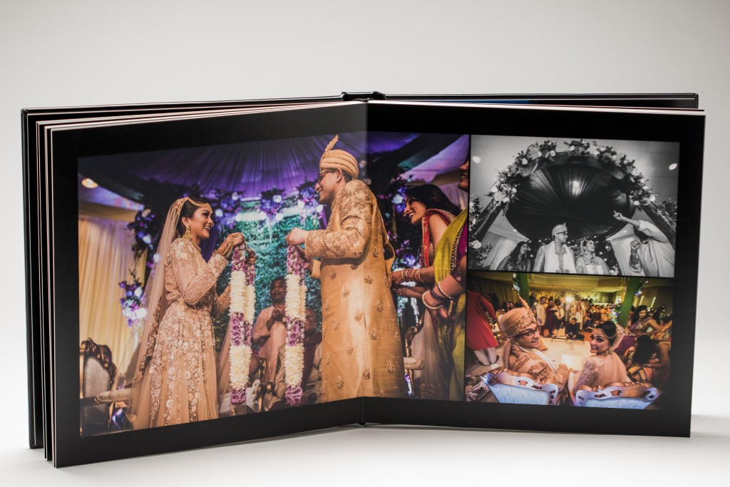 Wedding Albums Philadelphia JPG Photography